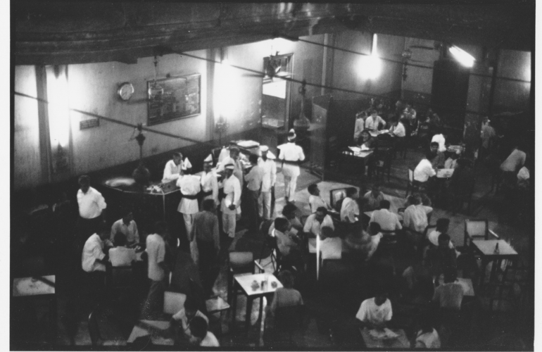 coffee house calcutta